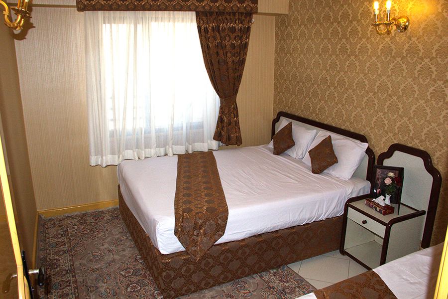 room6 لیست اتاق ها